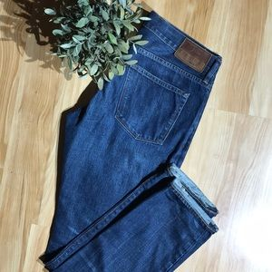 Men's J. Crew Jeans 484 Size 32x34